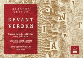 Exposition Devant Verdun